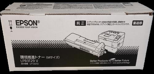 エプソン・EPSON 環境推進トナー (Mサイズ) LPB3T29V