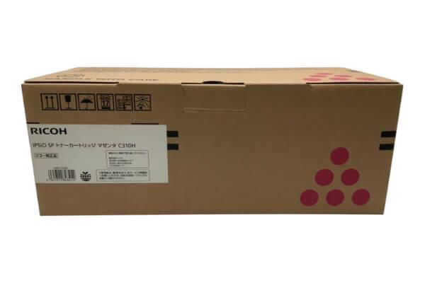 リコー RICOH IPSIO SPトナーカートリッジ C310H マゼンタ 308502