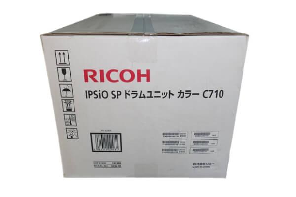 リコー RICOH IPSiO SP ドラムユニット カラー C710