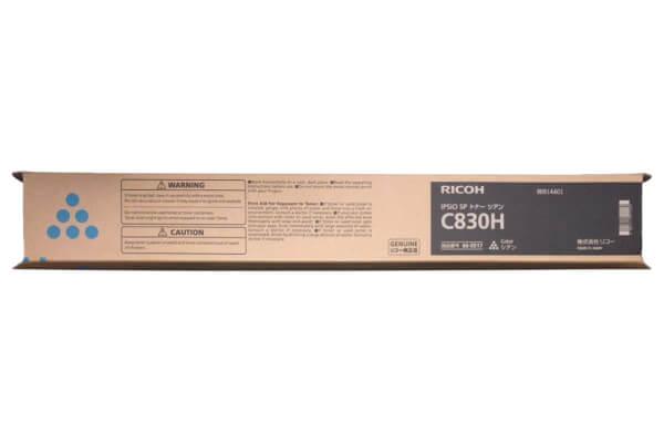 リコー RICOH IPSIO SPトナー C830H シアン 600517