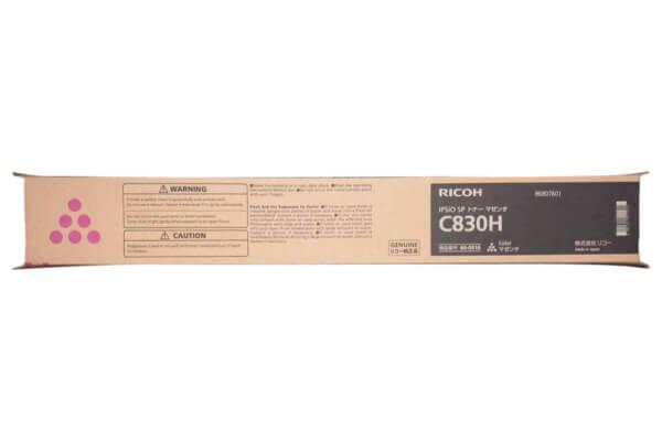 リコー RICOH IPSIO SPトナー C830H マゼンタ 600516