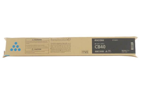 リコー RICOH IPSIO SPトナー C840 シアン 600630