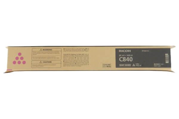 リコー RICOH IPSIO SPトナーC840 マゼンダ 600631