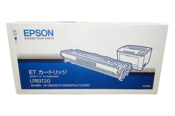 エプソン EPSON トナー LPB3T20 ETカートリッジ