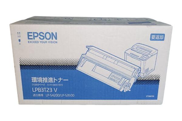 エプソン EPSON LPB3T23V 環境推進トナー