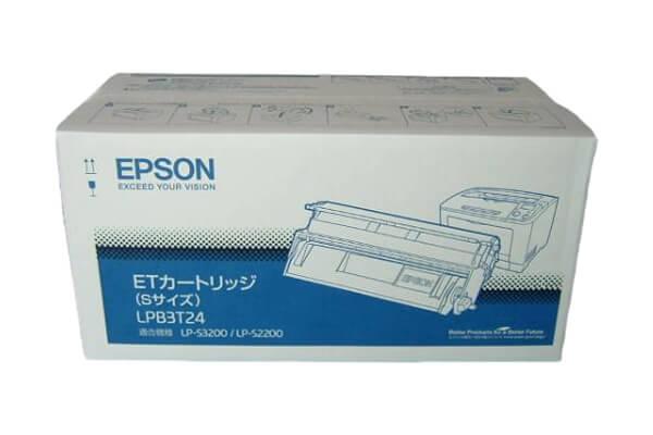 エプソン EPSON トナー LPB3T24 ETカートリッジ