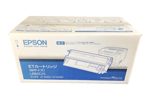 エプソン EPSON トナー LPB3T25 ETカートリッジ