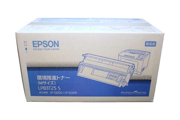 エプソン EPSON LPB3T25S 環境推進トナー