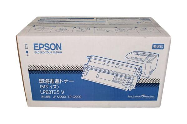 エプソン EPSON LPB3T25V 環境推進トナー