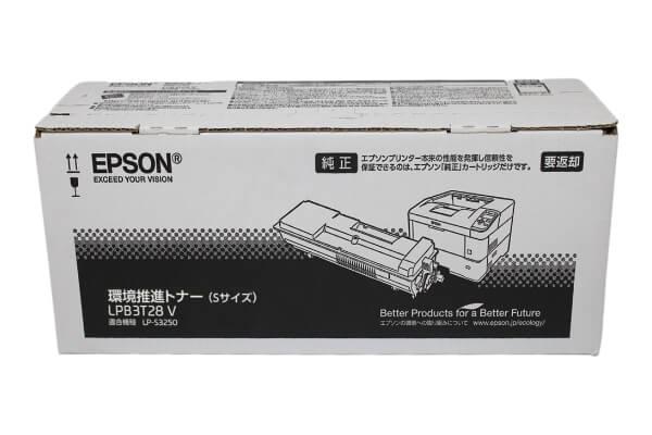 エプソン EPSON LPB3T28V 環境推進トナー