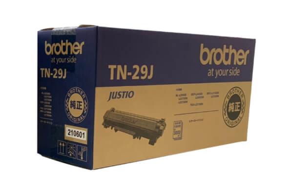 ブラザー Brother トナーカートリッジ TN-29J