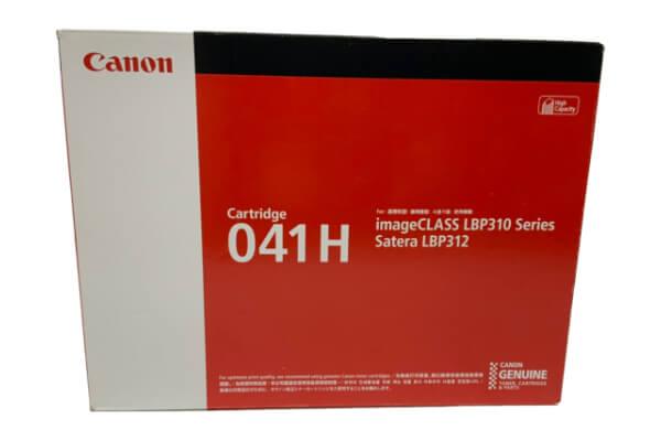 CANON トナーカートリッジ041H CRG-041H 0453C003