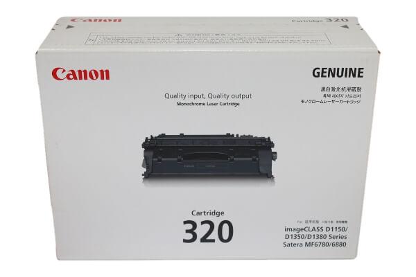 キャノン CANON トナーカートリッジ320 CRG-320 2617B003