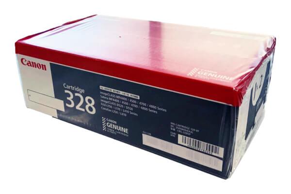 キャノン CANON トナーカートリッジ328VP ブラック CRG-328VP 3500B004