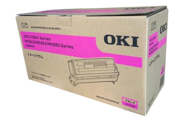 OKI 沖データ イメージドラム ID-C3LM マゼンタ