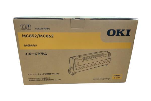 OKI 沖データ イメージドラム ID-C3MY イエロー